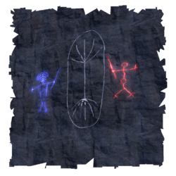 ACRG Cave Paintings - The Challenge