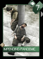 Acr impending pandemic