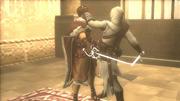 Assault Shalim and Shahar 7