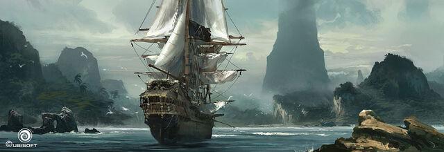 File:Assassin's Creed IV Black Flag concept art 13.jpg