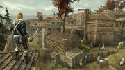 ACIII - Fort St Mathieu - Screen