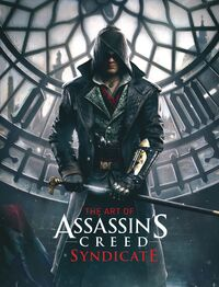 Art of AC Syndicate