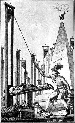 RobespierreCaricature