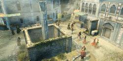 Forum of Theodosius Database image