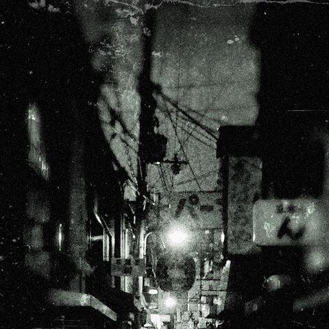 大阪的地下世界