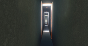 ACR DLC-3-corridor
