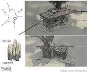 Assassin's Creed IV Black Flag concept art 24 by Rez