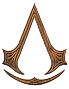 Spanish Assassin Insignia