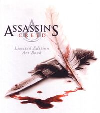 Ac artbook cover