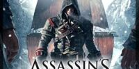 Assassin's Creed: Rogue soundtrack