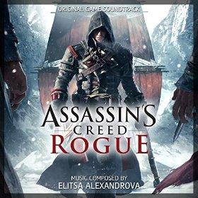 File:Assassin's Creed Rogue (Original Game Soundtrack).jpg
