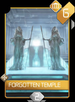 ACR Forgotten Temple