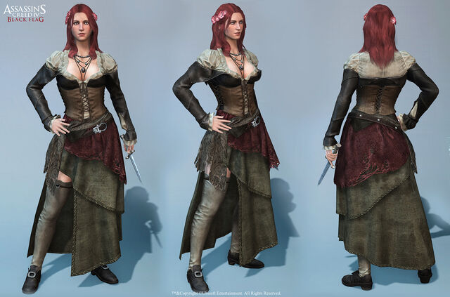 File:AC4 Anne Bonny by threedsquid.jpg