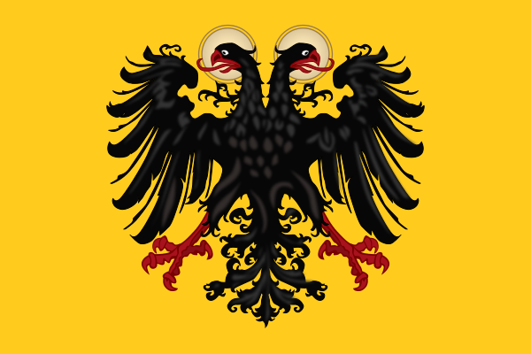 File:Flag of Holy Roman Empire.png