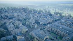 ACU Versailles