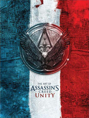 File:Art of Assassin's Creed Unity Limited Edition.jpg