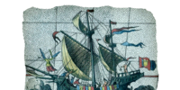 "Database: ""Magellan's Ship"""