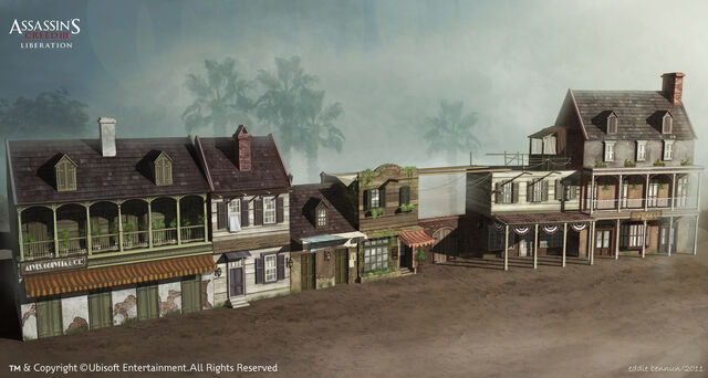 File:New Orleans Downtown Houses concept by EddieBennun.jpg