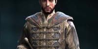 Database: Prince Ahmet