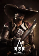 Assassin's Creed IV Multiplayer Promotional 3
