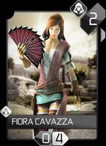 ACR Fiora Cavazza