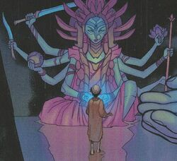 ACBM-Durga statue.jpg