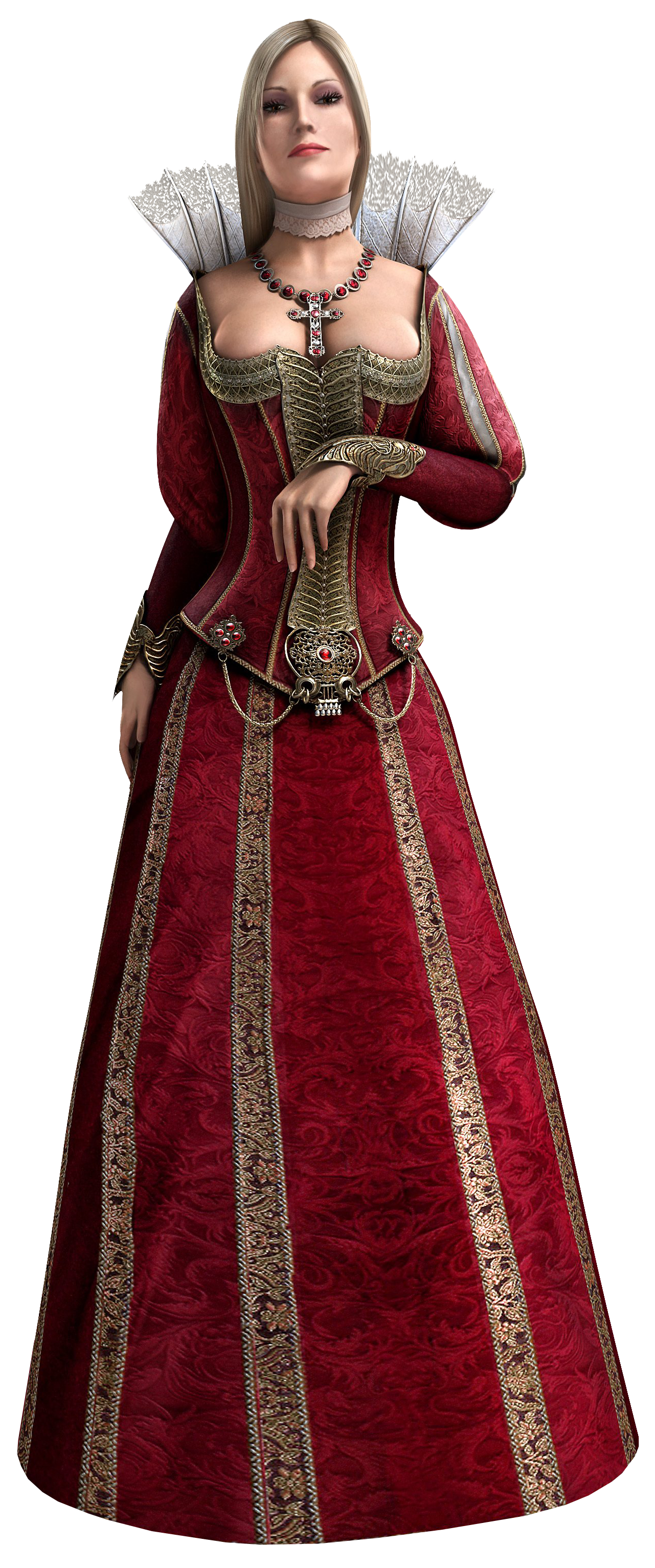 Borgia Lucrezia