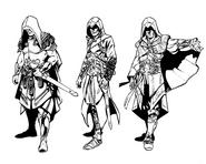 Assassins GN