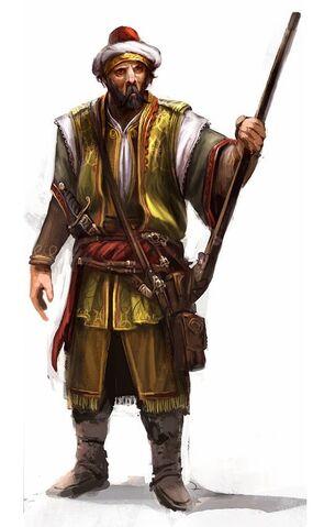 File:Ottoman Rifleman Concept Image.JPG