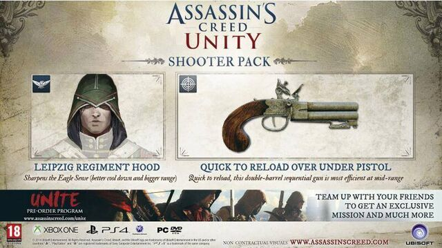 File:Assassin's Creed Unity Shooter Pack.jpg