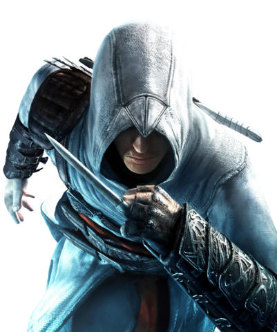 File:Assassins Creed Altair.png