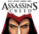 Assassin's Creed Volume 1: Trial by Fire