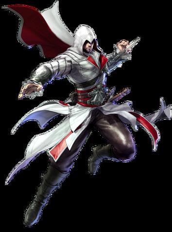 File:Ezio Soul Calibur5 art.png