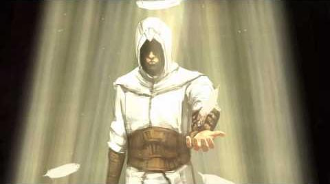 Assassin's Creed - Initiation-0