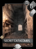 ACR Secret Catacombs
