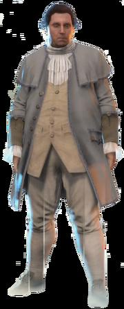 ACU Thomas Paine
