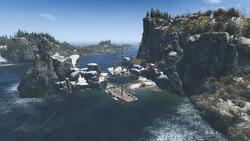 ACRG Pearl Island