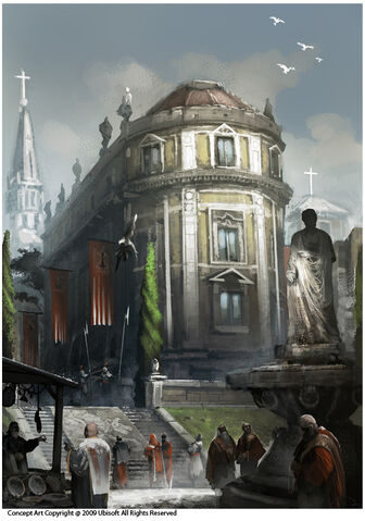 File:Assassin's Creed Brotherhood Concept Art 015.jpg