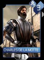 ACR Charles de la Motte