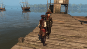 Mistress and Commander 4