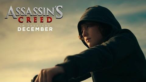 Assassin's Creed Cal's Story 20th Century FOX