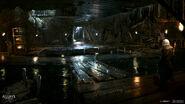 Assassin's Creed 4 - Black Flag concept art 2 by janurschel