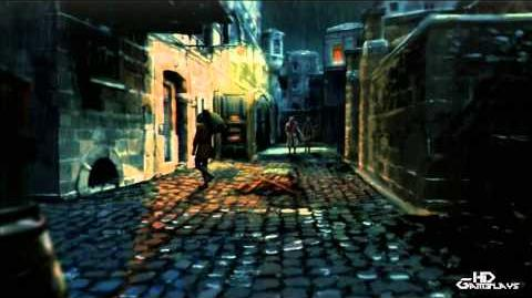 Assassins Creed Ascendance Story Making Of HD