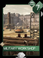 Acr military workshop