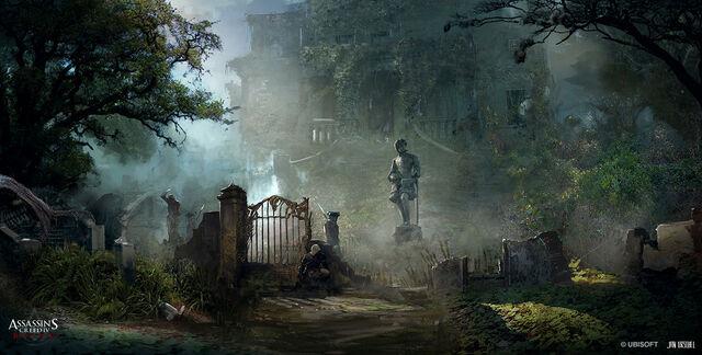 File:Assassin's Creed 4 - Black Flag concept art 11 by janurschel.jpg
