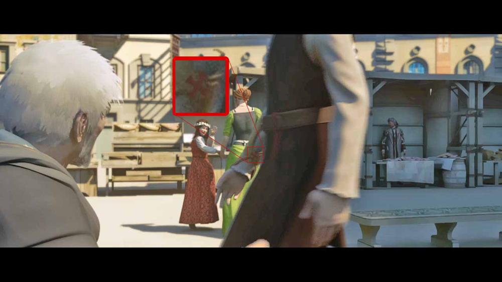 Templar Cross Assassins Creed FileTemplar Embers png