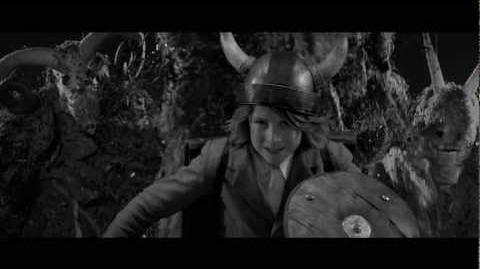 Woodkid - Run Boy Run (Official HD Video)