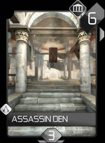 ACR Assassin Den