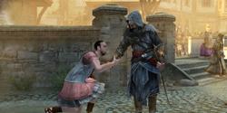 Assassin-recruit-memory
