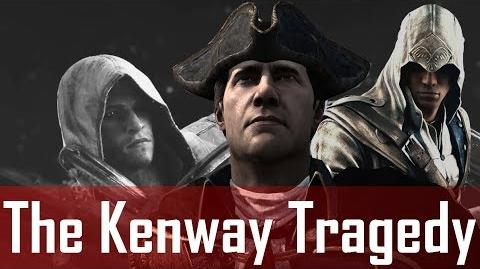 Assassin's Creed - The Kenway Tragedy